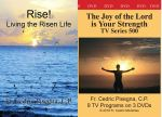 DVD Series 500 & Book Rise!: Living the Risen Life