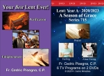 CD Series 620 & The Sacred Quest
