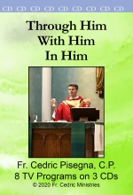 Through Him With Him In Him - Series 730 CD
