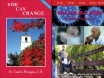 DVD Series 650 & Book Choose Life and Live!