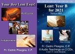 CD Series 480 & Book Your Best Lent Ever!