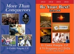 DVD Series 730 & Book Live Passionately!
